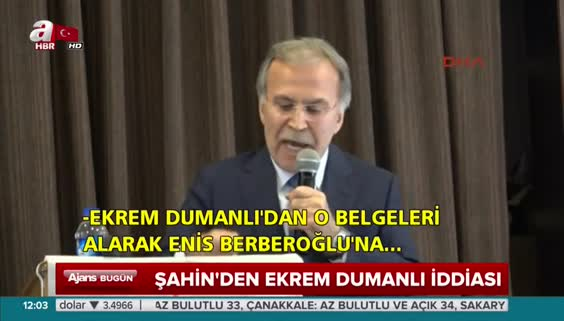 Enis Berberoğlu'na gizli belgeleri götüren kurye kimdi?