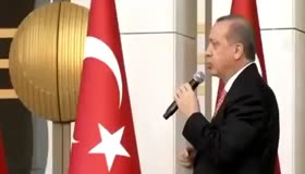 Dünya, Erdoğanın bu sözünü konuşuyor