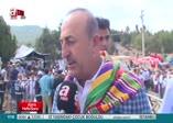 Bakan Çavuşoğlu'ndan A Haber'e flaş Almanya açıklaması