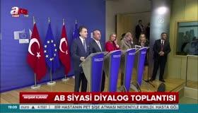 Çavuşoğlu: Gazetecilik ayrı, militanlık ayrı!