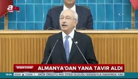 Kılıçdaroğlu yine şaşırtmadı
