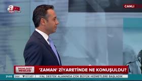 Kılıçdaroğlu, FETÖcü Ekrem Dumanlı ile ne konuştu?