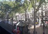 Barcelona'da üst üste terör eylemleri