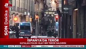 Türk restoranının sahibi o anları anlattı