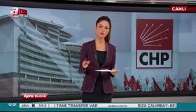 CHP İstanbul İl Merkezinde icra şoku!