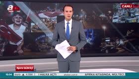 Erdoğana suikast girişimi önlendi