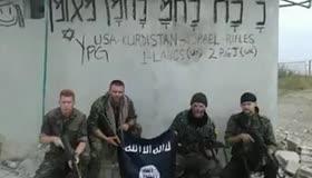 2.Mesih'in gelişini hızlandırmak için YPGye katıldım