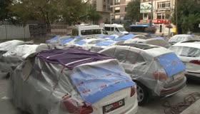 İstanbul doluya hazır