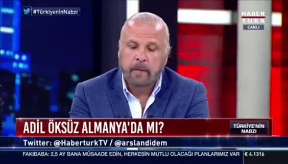 Cumhurbaşkanı Erdoğan'ın avukatından bomba iddia