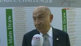 TFF Başkanvekili Nihat Özdemirden yabancı sınırı açıklaması