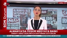 Ak Parti Grup Başkan Vekili Mehmet Muştan Almanya yorumu