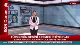 BBP Genel Başkanı Mustafa Destici konuştu
