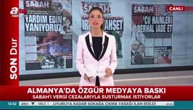 AK Partili Mehmet Metinerden Sabah Avrupa açıklaması