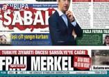 Almanya'dan özgür medyaya baskı - Analiz