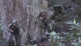 PKKnın korkulu rüyası Bodro Bereliler operasyonda