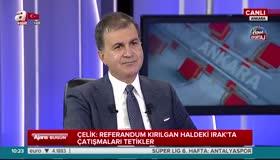 Erdoğana ulaşamıyoruz diyen Barzaniye hükümetten sert yanıt